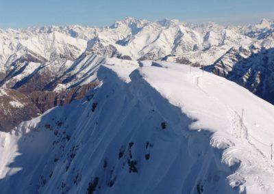 Cresta Invernale Grignone