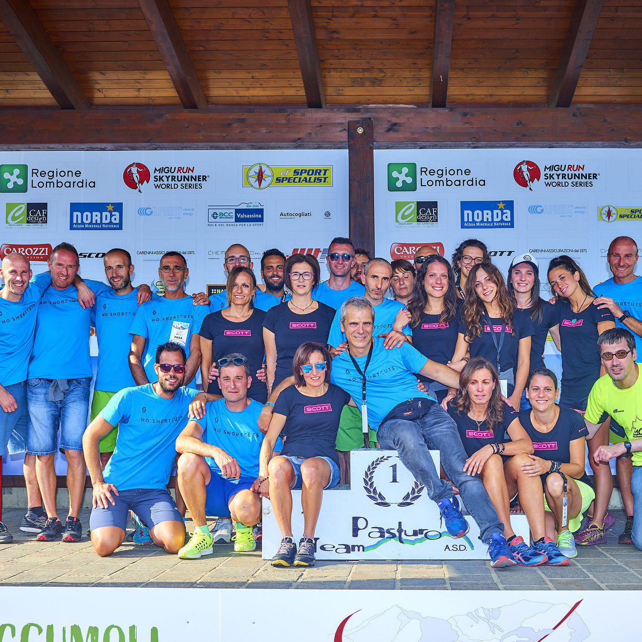 Team Pasturo Asd