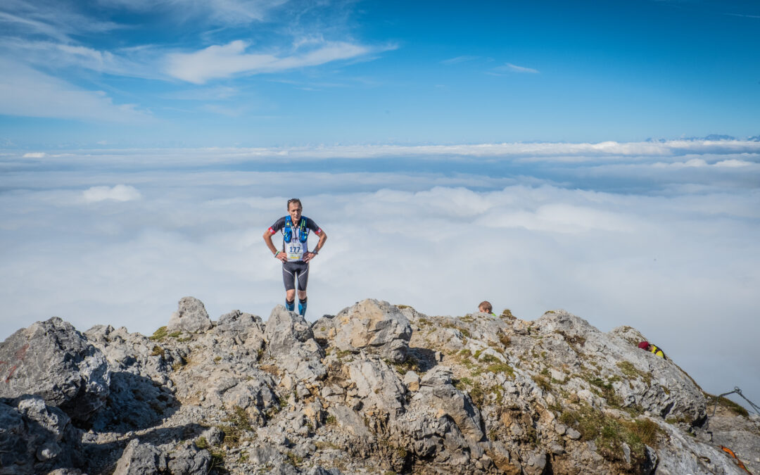 Zacup annullata, si pensa alla Grigne Skymarathon