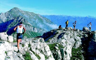 Grigne Skymarathon will be part of Skyrunner World Series